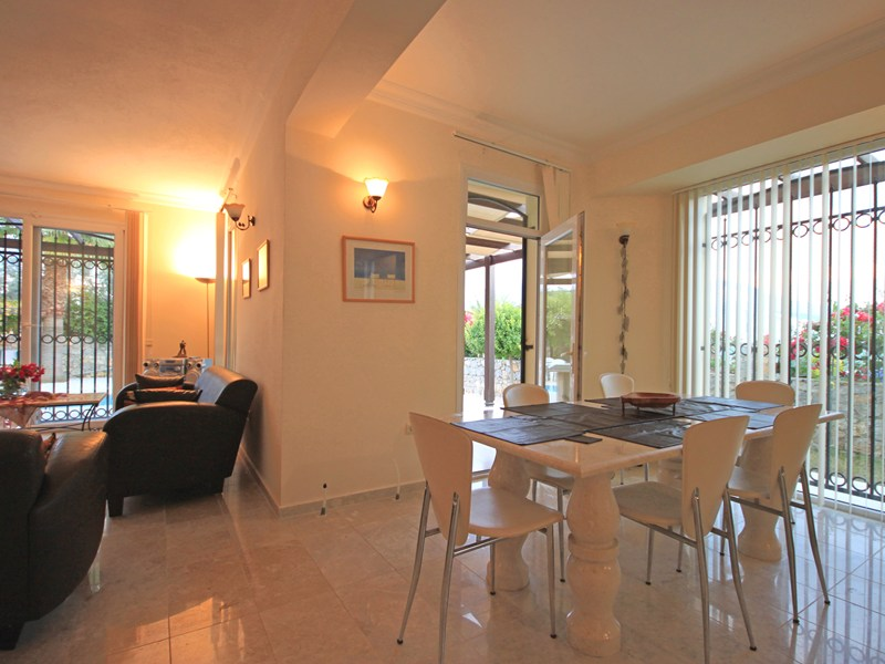 Villa In Calis Beach Turkey With 4 Bedrooms Swimming