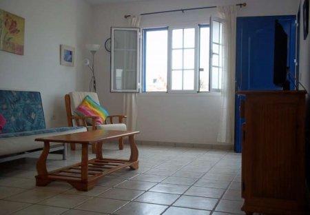 Apartment in Caleta de Sebo, Lanzarote