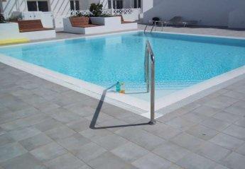 0 bedroom Apartment for rent in Arrecife