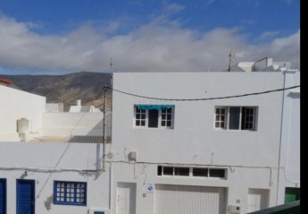0 bedroom Apartment for rent in Caleta de Famara