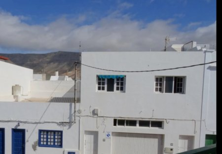 Apartment in Caleta de Famara, Lanzarote