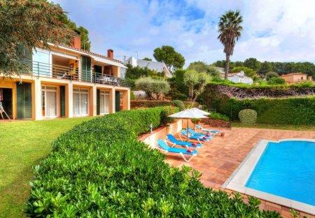 Villa in Urbanització Aigua-Xellida, Spain