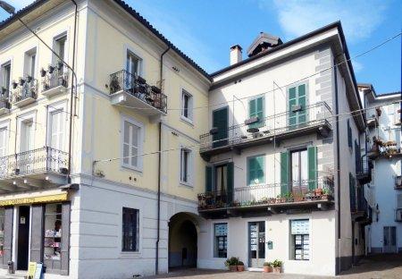 Apartment in Pallanza-Intra-Suna, Italy