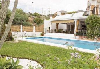 0 bedroom Villa for rent in Malaga