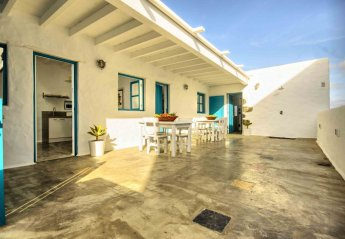 0 bedroom Apartment for rent in Punta Mujeres