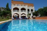 Villa in Turkey, Kalkan: Villa Tranquillity