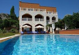 Villa in Kaş, Turkey: Villa Tranquillity