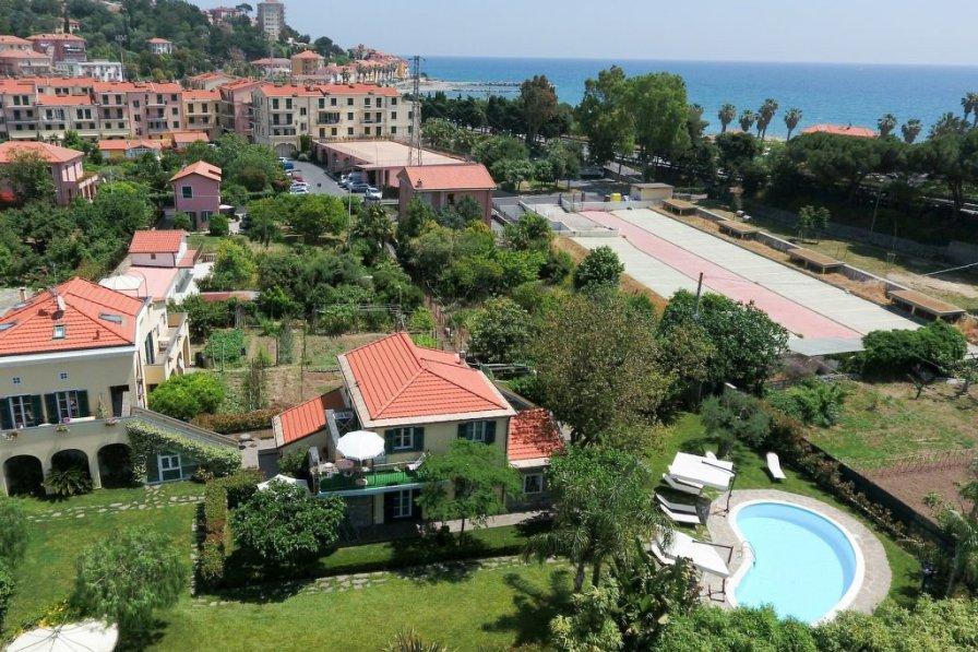 Apartment in Italy, Imperia: DCIM\100MEDIA\DJI_0613.JPG