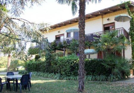 Apartment in Mattarana, Italy