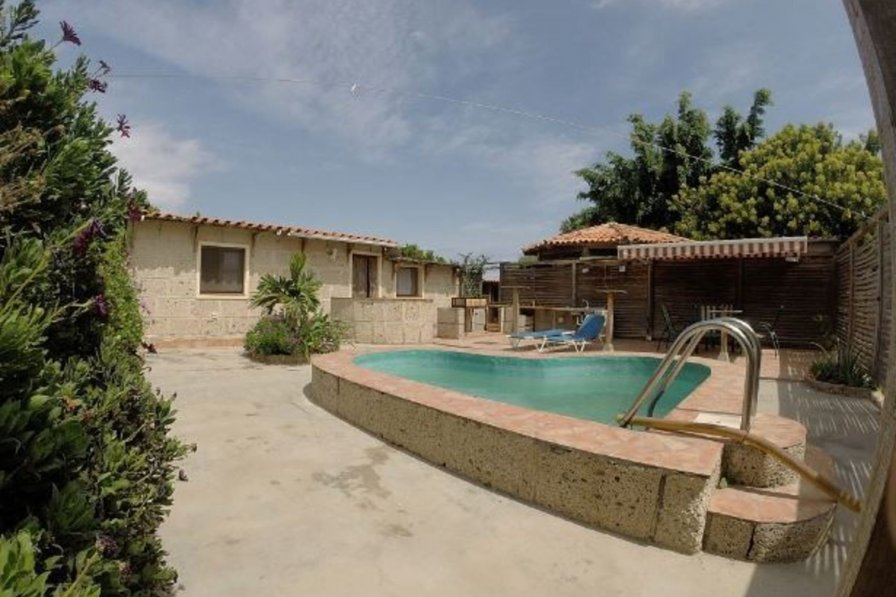 House in Spain, Güímar