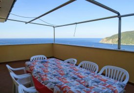 Apartment in Moneglia, Italy