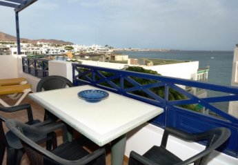 0 bedroom Apartment for rent in San Marcial de Rubicon