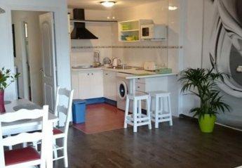 0 bedroom Apartment for rent in Vera Playa