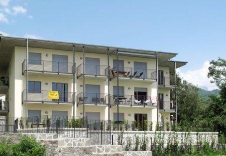 Apartment in Trezzone, Italy
