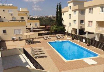 4 bedroom Apartment for rent in Kapparis