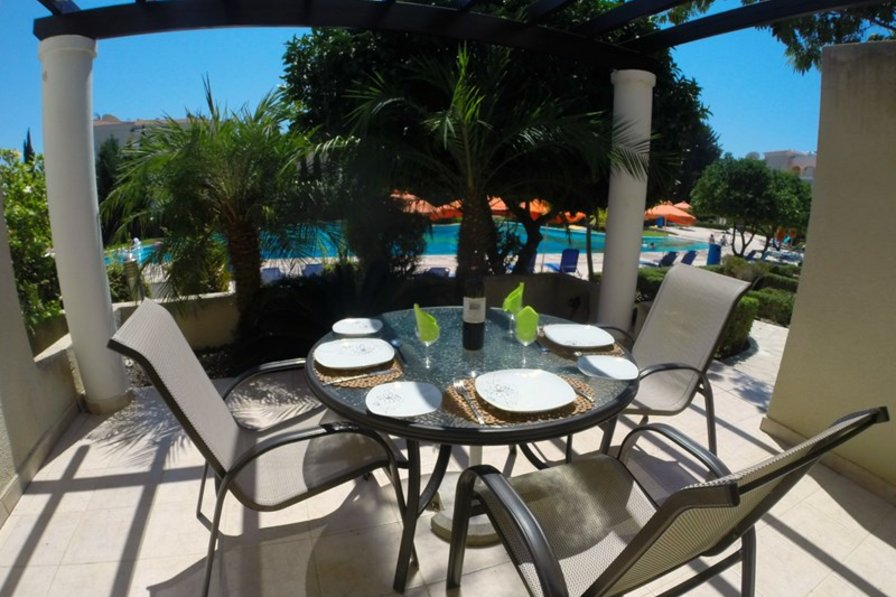 Owners abroad Hesperides Gardens #3 Beautiful 2 Bed House Paphos Cyprus