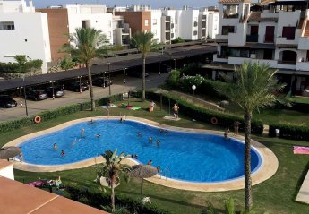 0 bedroom Apartment for rent in Vera