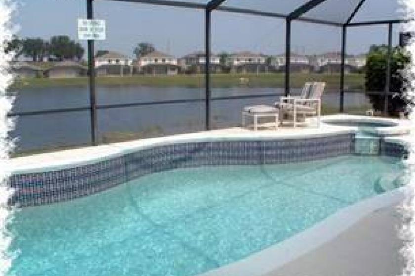 Sunset Vista Lakeside Villa - Luxury 4 bed villa with pool & spa