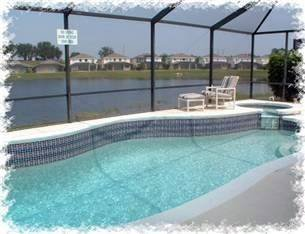 Owners abroad Sunset Vista Lakeside Villa - Luxury 4 bed villa with pool & spa