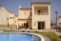 Villa in Spain, Central Caleta: Pool