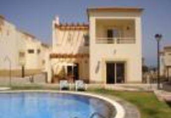 Villa in Spain, Caleta de Fuste: Pool