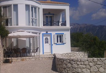 Villa in Greece, Vassiliki: VILLA CHRISTOS