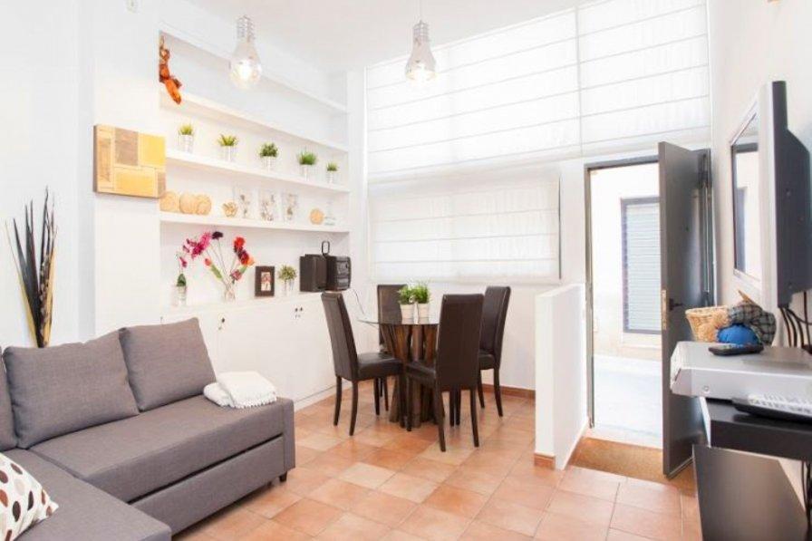 Apartment in Spain, La Vila De Gràcia