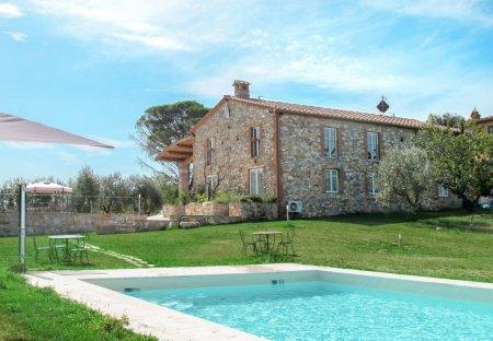 Villa in Capannori, Italy