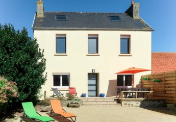 3 bedroom House for rent in Roscoff