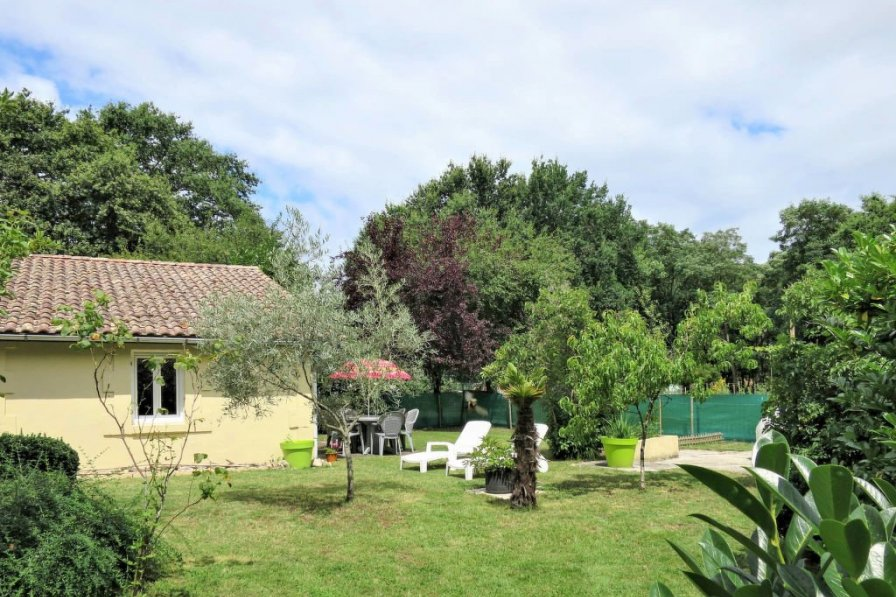 House in France, Soulac-sur-Mer
