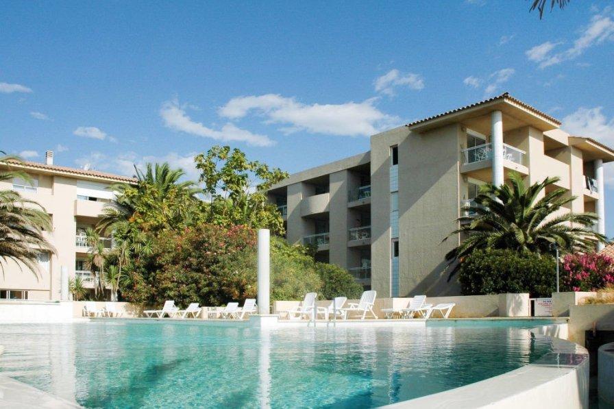 Apartment in France, Santa-Lucia-di-Moriani