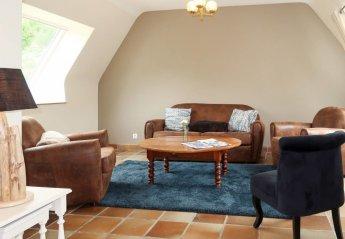 3 bedroom Apartment for rent in Plougasnou