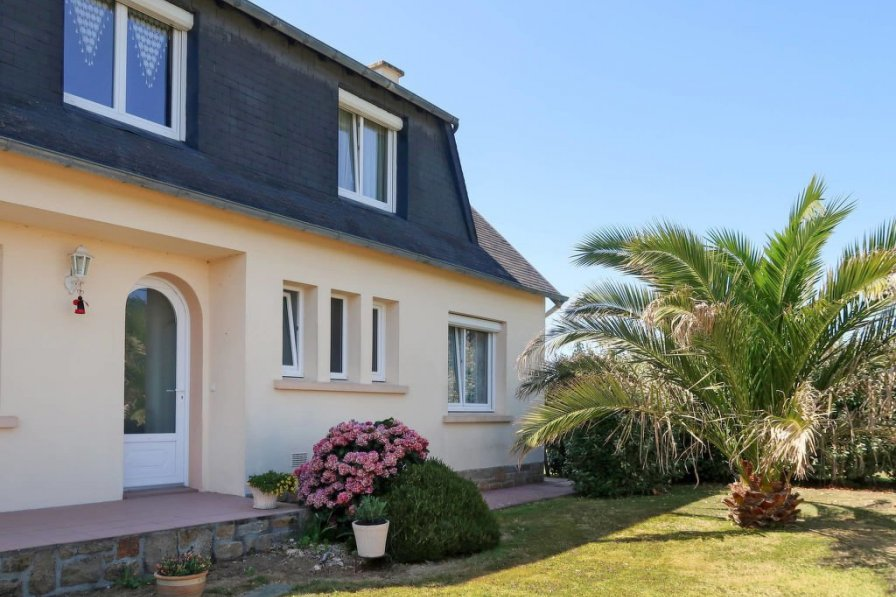 Apartment in France, Goulien