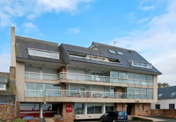 1 bedroom Apartment for rent in Perros-Guirec