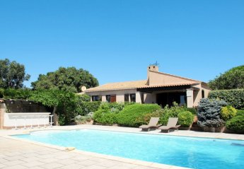 3 bedroom House for rent in Gulf of Saint-Tropez