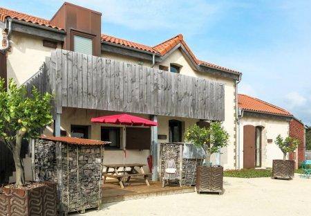 Apartment in Bretignolles-sur-Mer, France