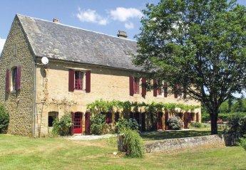 4 bedroom Villa for rent in Domme