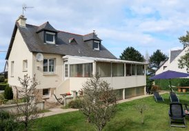 House in Saint-Eloi-Les Rosaires, France