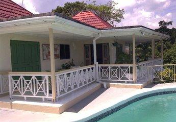 Villa in Jamaica, Runaway Bay