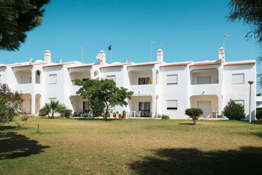 Penthouse apartment in Portugal, Alporchinhos