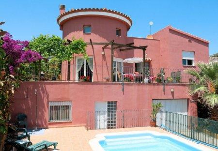 Villa in Peñíscola, Spain