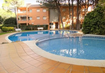 3 bedroom Apartment for rent in Pals