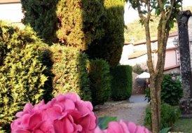 House in Italy, Pieve San Lorenzo