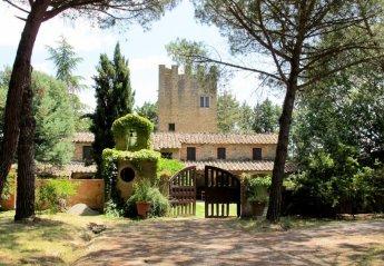 1 bedroom Apartment for rent in Castiglione del Lago