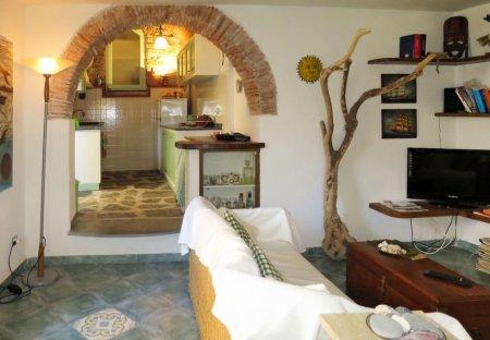 Apartment in Riomaggiore, Italy