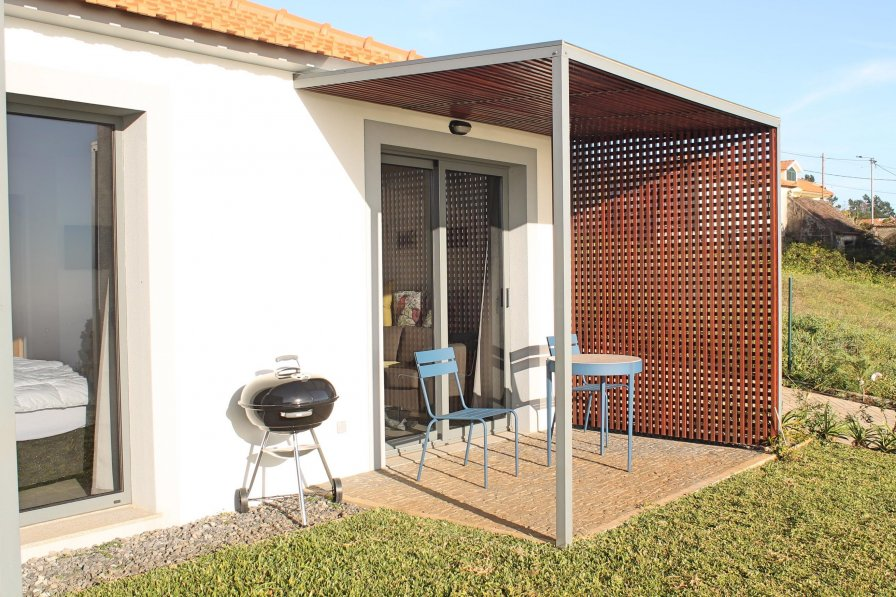 Carreira holiday cottage rental with swimming pool