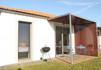 1 bedroom Cottage for rent in Central Lisbon