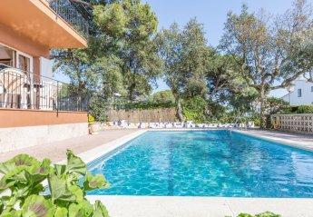3 bedroom Apartment for rent in Calella de Palafrugell