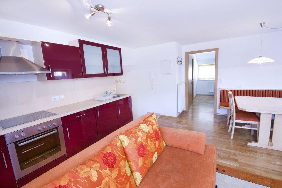 Apartment in Austria, Bramberg: SONY DSC