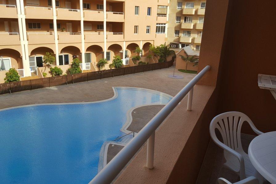 Apartment in Spain, El Cabezo
